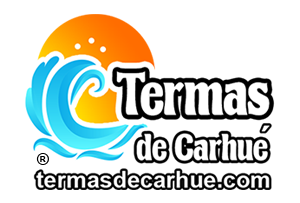 Logo Termas de Carhue